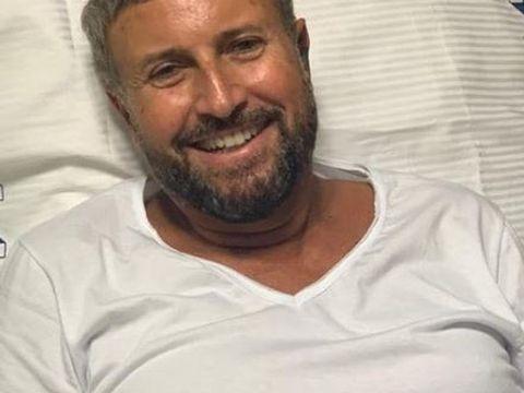 """Cătălin Botezatu a ajuns de urgență la spital! Primele declarații după diagnostic: """"S-a agravat brusc, în câteva ore"""""""
