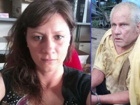 """Fiica lui Gheorghe Dincă a recunoscut: """"Sunt fata unui criminal"""""""