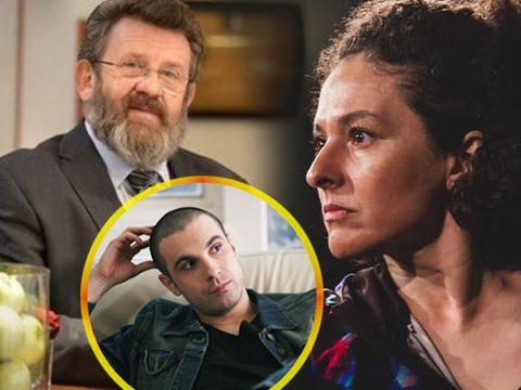 Adriana Titieni, despărțită, dar colegă cu soțul! Situație incomodă pentru noua iubită a lui Alexandru Papadopol