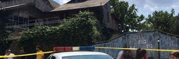 Ultimă oră! Ce se întâmplă cu oasele găsite în liziera de lângă casa criminalului din Caracal