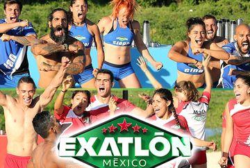 Ziua cea mare a sosit: Exatlon a revenit pe micul ecran! Cine a câștigat casa la prima bătălie la mexicani?
