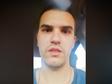 Cumplit! Un tânăr din Medgidia a vrut să se sinucidă sub podul A2! Adrian și-a dat foc în timp ce se afla în mașină. Ce mesaj video a transmis