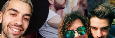 David Puşcaş a apărut în videoclipul unei cântăreţe! Fiul rebel al Luminiţei Anghel joacă rolul unui îndrăgostit! VIDEO