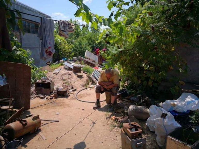 O nouă descoperire șocantă în casa lui Gheorghe Dincă! Ucigașul din Caracal a turnat beton peste...