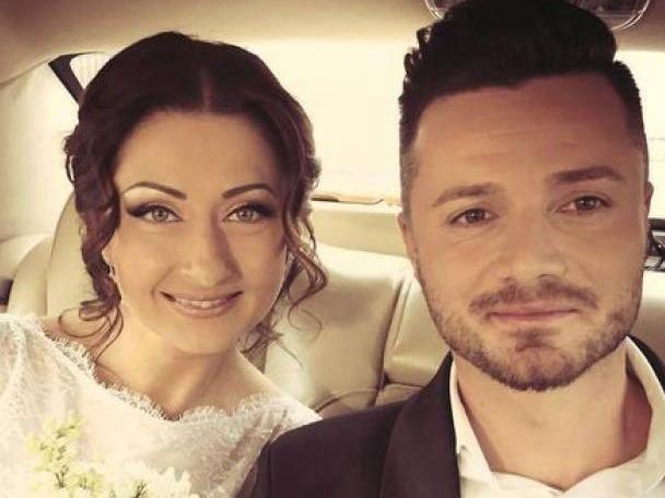 Gabriela Cristea va avea la nuntă o singură domnișoară de onoare! Cine va fi tânăra care va sta în biserică lângă mireasă