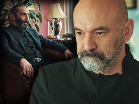 """Okan iese din """"joc"""", în episodul de azi din """"Mireasa din Istanbul"""""""