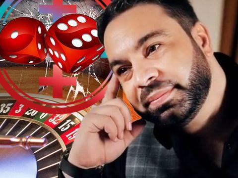 Florin Salam, internat într-o clinică ce tratează dependența de jocuri de noroc, la Viena? Recent, manelistul a pierdut 145.000 euro la ruletă