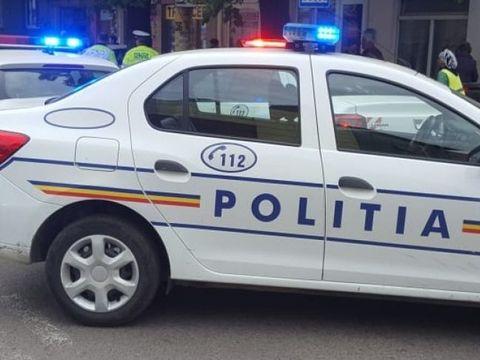 O secție de Poliție a fost prădată de hoți! Au furat probele din alt caz