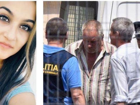 """Gheorghe Dincă, mărturisiri cutremurătoare! Ce i-a spus procurorului despre Luiza: """"M-am uitat să văd cum cadavrul..."""""""