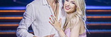 """Andreea Bălan i-a invitat la nuntă, dar apoi s-a răzgândit: """"Toți cei din biserică sunt aleși pe considerente de look"""