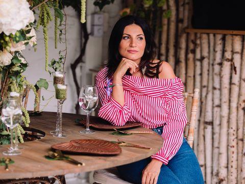 """Ioana Ginghină a fost iubita fiului unui fost preşedinte al României: """"Dragoş Constantinescu a avut o relaţie extraconjugală cu Ioana Ginghină"""""""