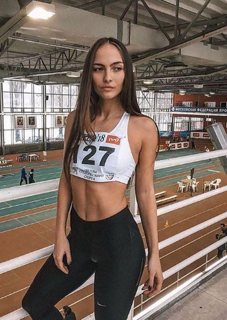 O atletă de 25 de ani a fost găsită moartă pe marginea drumului!  Margarita se antrena pentru Jocurile Olimpice