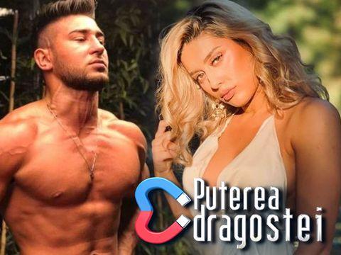 Ana Lintaru de la Puterea Dragostei, super-sexy! Imaginile care sigur îl vor încânta pe Bogdan Mocanu