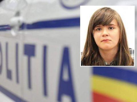 Încă o minoră a dispărut! Ștefania, în vârstă de 15 ani, e de negăsit