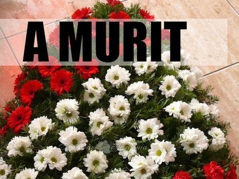 Doliu în România. Viorel a murit în somn!