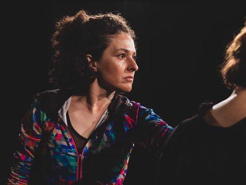 Adriana Titieni și Alexandru Papadopol au descoperit că au aceleași rădăcini! Explicația potrivirii perfecte în cel mai nou cuplu din lumea actorilor