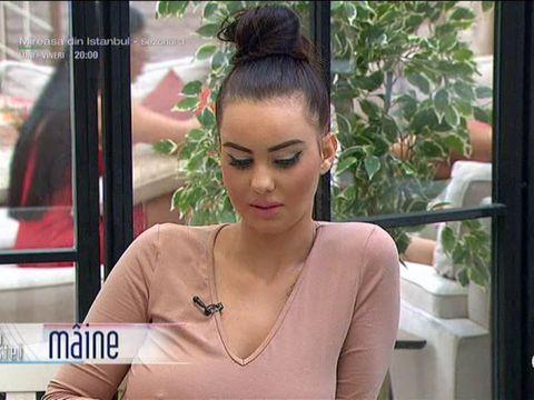 """Puterea dragostei 23 august. Scandal-monstru între Mary și Bogdan Mocanu din cauza Biei: """"Băi Marinelo..."""""""