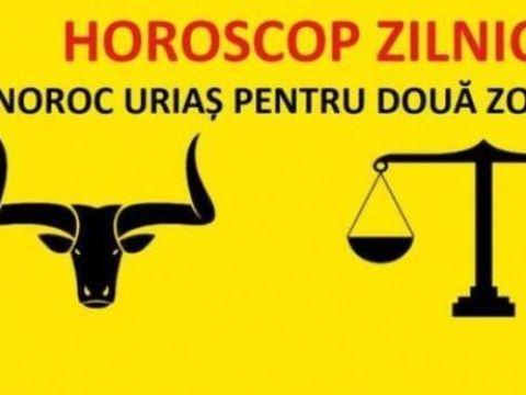 Horoscop 23 august 2019! A venit vremea pentru marile decizii