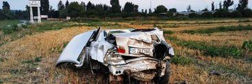Răsturnare de situație în cazul șoferului de 21 de ani din Iași, care a murit în accident! Mașina lui era urmărită! De cine fugea