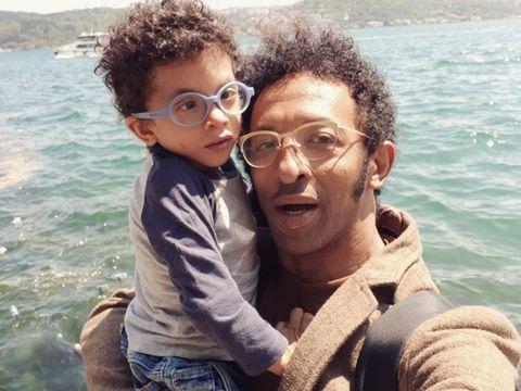 Fiul lui Kamara a suferit a cincea operație cu celule stem. Progresele lui Leon sunt deja uimitoare!