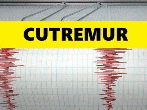 Cutremur în România, la primele ore ale zilei! Ce magnitudine a avut
