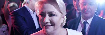 Viorica Dăncilă este oficial candidatul PSD la prezidențiale. Decizia luată în cadrul Congresului PSD - UPDATE