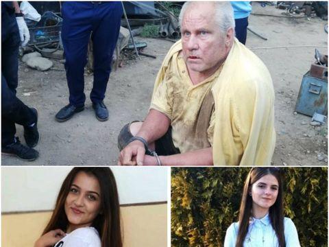"""Alexandra și Luiza, căutate în Italia. Alexandru Cumpănașu: """"Rețeaua începe să se contureze"""""""