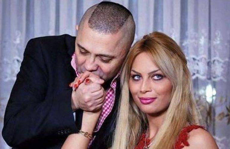 Cristina Guță a băgat OFICIAL divorț de Nicolae Guță! Pentru că manelistul vrea test de paternitate pentru fiul lor,  blonda a introdus acțiune de separare la Judecătoria Târgoviște EXCLUSIV