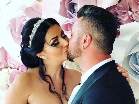 Gabriela Cristea, prima reacție după ce în urmă cu o zi s-a căsătorit cu Tavi Clonda!