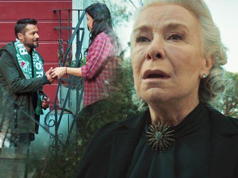 """Esma, în """"ghearele disperării"""", în episodul de azi din """"Mireasa din Istanbul"""""""