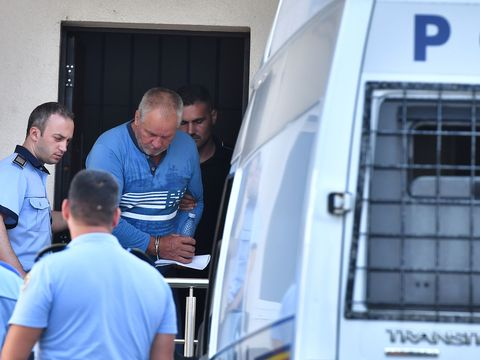 Fostul șef al Poliției din Caracal, declarații EXCLUSIVE despre Gheorghe Dincă
