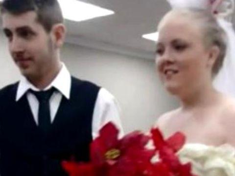 Dumnezeule! Doi miri au murit la câteva momente după ce s-au căsătorit
