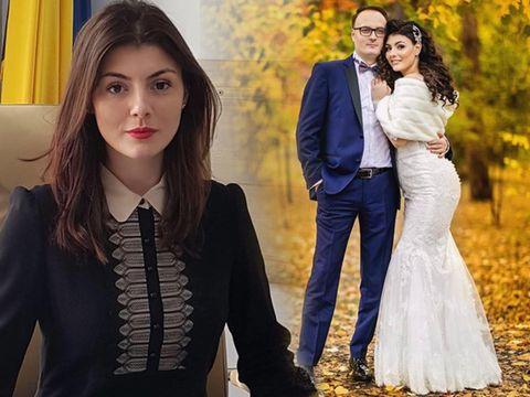 Ce bogată este soţia lui Alexandru Cumpănaşu! La 23 de ani, Simona şi-a cumpărat teren şi casă!