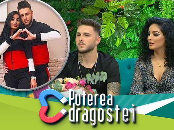 """Simina de la Puterea dragostei a primit inelul de la Alex Zănoagă, dar nu se mărită cu el! """"Am crezut că vrea să mă ceară de soție, dar era prea devreme"""""""