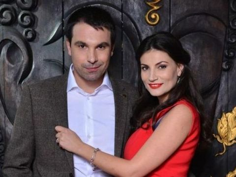 Ioana Ginghină și-a pus botox, la o lună de la divorțul de Alexandru Papadopol. Cum arată acum actrița