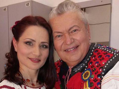 """Nicoleta Voicu, adevăratul motiv despre despărțirea de Gheorghe Turda: """"Ai călcat-o în picioare"""""""