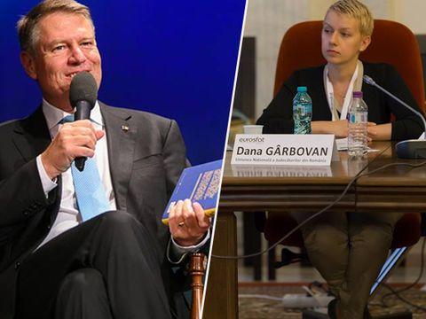 Judecătoarea refuzată de Klaus Iohannis pentru funcţia de ministru al Justiţiei are o avere uriaşă! Cum a intrat soţul Danei Gîrbovan în posesia a 11 locuinţe!