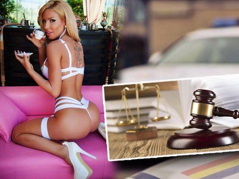 Loredana Chivu a dat Poliția în judecată, după care s-a răzgândit! Vezi ce s-a întamplat