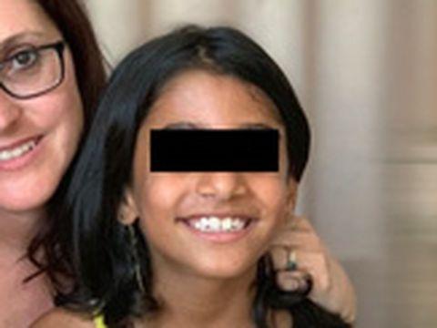 O nouă teorie a conspirației în cazul Sorina! Unde a dispărut fetița înfiată de soții Săcărin și dusă în SUA?