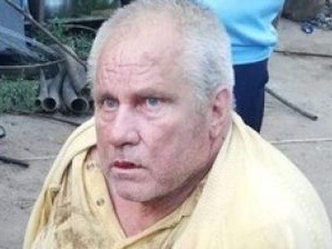 Detaliile șocante pe care nu le-a observat nimeni în curtea lui Gheorghe Dincă! Ce se vede în imaginile de pe google
