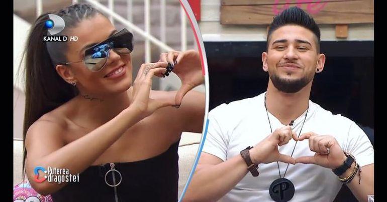 Șoc! O fostă concurentă aruncă bomba: Bianca și Livian nu vor mai fi împreună la Puterea dragostei! Ce spune tânăra despre cuplul  momentului!