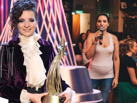 Cum arată acum croitoreasa care a câștigat 120.000 euro după ce a învățat să cânte într-un club de karaoke