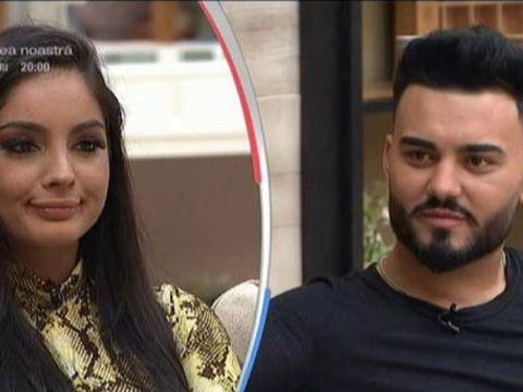 Surpriză uriașă! Jador și Simina, din nou împreună la un show TV? Ce a spus bruneta despre revederea cu fostul iubit de la Puterea Dragostei
