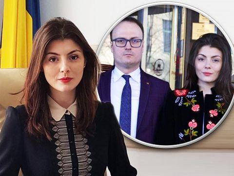 Soţia lui Alexandru Cumpănaşu a fost amendată! Simona a fost penalizată de Direcția de Impozite şi Taxe Locale!