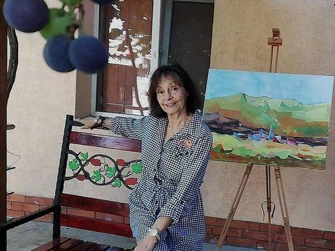 Marina Voica a împlinit 83 de ani! Cum arată azi celebra solistă FOTO
