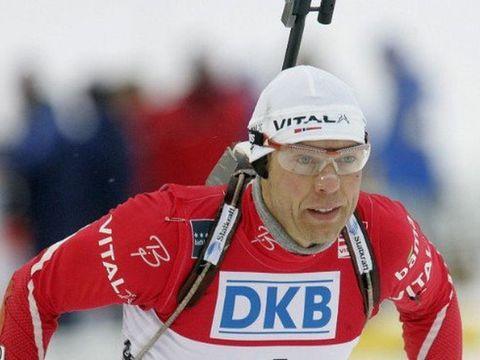 Doliu în lumea sportului! A murit campionul Halvard Hanevold