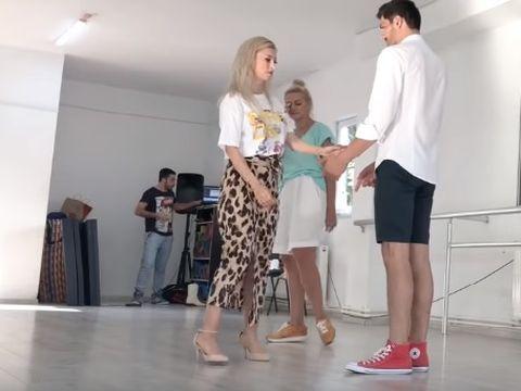 """Andreea Bălan, detalii picante din timpul pregătirilor pentru marele eveniment: """"Ne-am certat înainte de nuntă"""". Motivul pentru care soțul artistei a răbufnit"""
