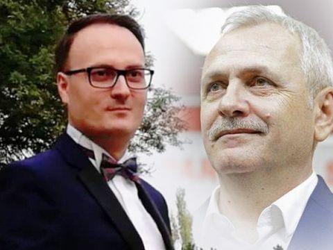"""Alexandru Cumpănaşu l-a lăudat pe Liviu Dragnea. alături de care a lansat un proiect anticorupţie: """"A avut această dorinţă de a pune piciorul pe acceleraţie"""""""