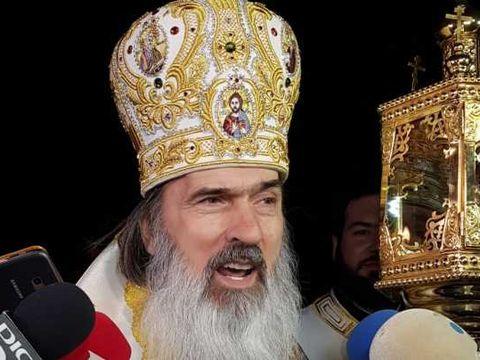 Câți bani câștigă lunar controversatul Arhiepiscop Teodosie al Tomisului. Suma este amețitoare! Președintele Iohannis încasează mult mai puțin!