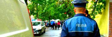 O altă fată a fost răpită în Caracal! A fost luată cu forța de pe stradă și băgată în mașină